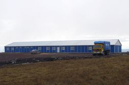 site offices modular construction
