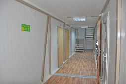 Worksite and Office Containers