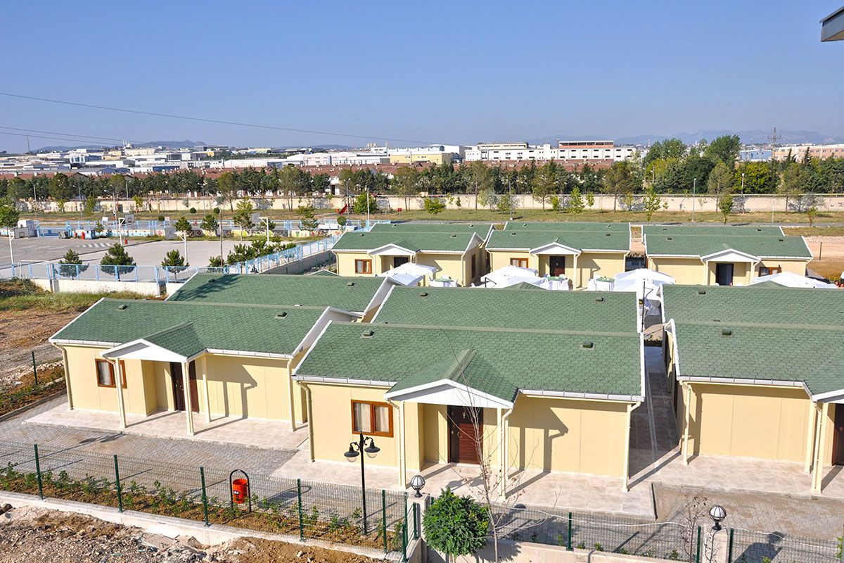 Local Innovative Affordable Housing Projects
